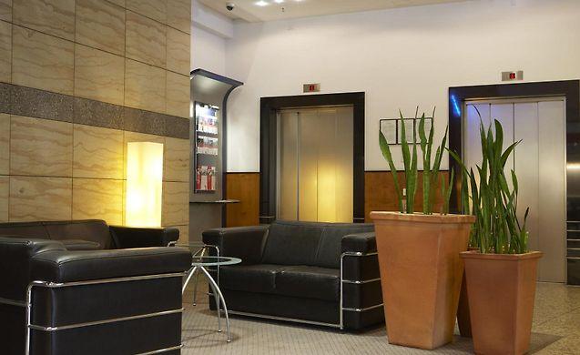 intercityhotel berlin ostbahnhof berlin. Black Bedroom Furniture Sets. Home Design Ideas